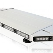 thundereye 27 inch low profile megnetic roof mount. Black Bedroom Furniture Sets. Home Design Ideas