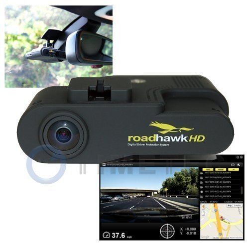 Timetec-62RHG680-B8G-Road-Hawk-HD-1080P-Automobile-Digital-Video-Recorder-System-with-GPS-Gsensor-Google-Maps-Black-0