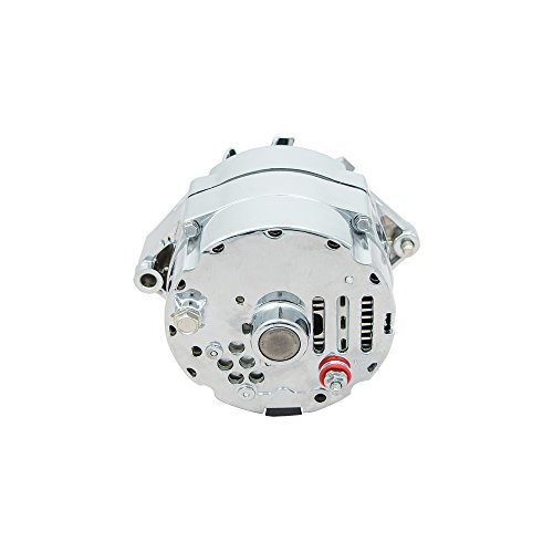 Top-Street-Performance-ES1001C-Chrome-110-Amp-Alternator-with-13-Wire-Setup-0-1
