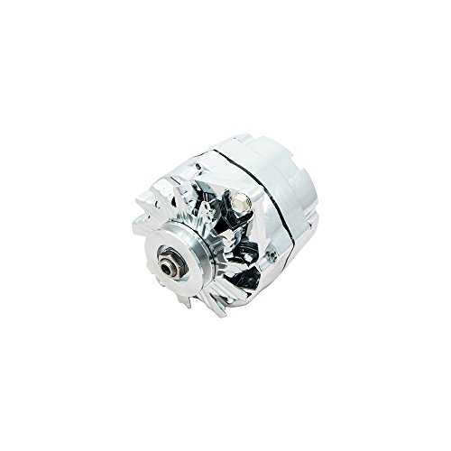 Top-Street-Performance-ES1001C-Chrome-110-Amp-Alternator-with-13-Wire-Setup-0