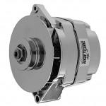 Tuff-Stuff-7127ND-Chrome-100-Amp-1-Wire-Alternator-for-GM-0