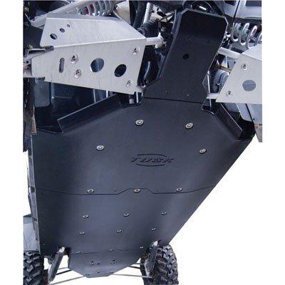 Tusk-Quiet-Glide-Skid-Plate-38-Fits-Polaris-RANGER-RZR-XP-4-900-2012-2014-0