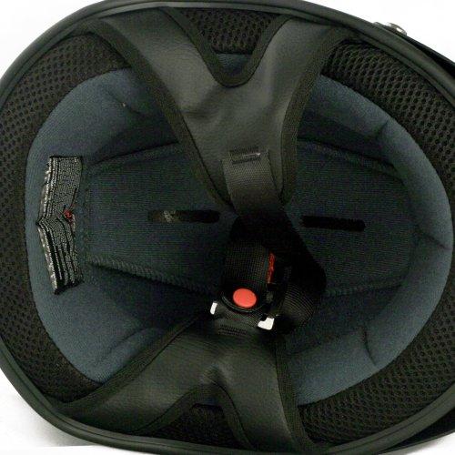VCAN-V531-Cruiser-Half-Helmet-Gloss-Black-XX-Large-0-0