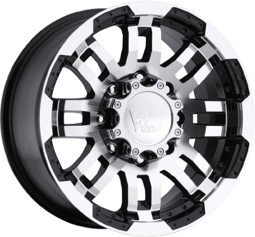 Vision-Warrior-375-Gloss-Black-Machined-Face-Wheel-17x858x1651mm-0-0