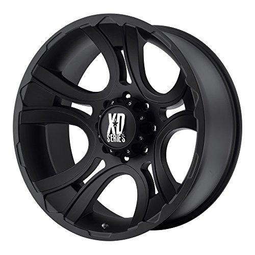 XD-Series-801-Crank-Wheel-with-Matte-Black-Finish-18x95x1143mm-0