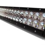 XDR-9-LED-Light-Bar-Type-A-Series-Truck-Spot-Flood-Combo-Side-Bracket-0-1