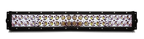 XDR-9-LED-Light-Bar-Type-A-Series-Truck-Spot-Flood-Combo-Side-Bracket-0