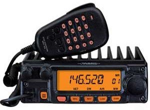 Yaesu-FT-2900R-75-Watt-2-Meter-VHF-Mobile-Transceiver-Amateur-Ham-Radio-0