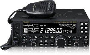 Yaesu-Original-FT-450D-HF50MHz-Compact-Amateur-Base-Transceiver-100-Watts-IF-DSP-Technology-0