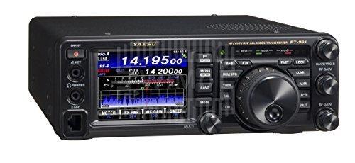 Yaesu-Original-FT-991-Amateur-Base-Transceiver-HF50144440-MHz-0