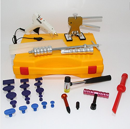 Yizhou-DIY-Professional-Glue-Pulling-Dent-Kit-PDR-Tools-Paintless-Dent-Removal-Tools-0