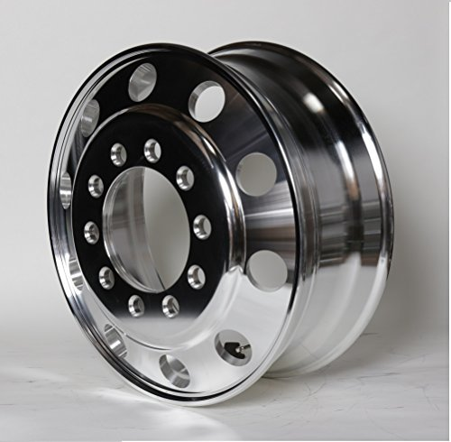 ZXLY-A228204-Aluminum-Wheels-225-x-825-Stub-Pilot-Both-side-Polish-Finished-for-All-Position-0