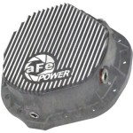 aFe-Power-46-70010-Dodge-and-GM-Diesel-Rear-Differential-Cover-Raw-Street-Series-0