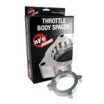 aFe-Power-Silver-Bullet-46-33017-Ford-F-150-EcoBoost-11-15-V6-35L-tt-Throttle-Body-Spacer-0-0