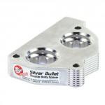 aFe-Power-Silver-Bullet-46-34004-GM-Trucks-87-95-V6-43L-V8-5057L-Throttle-Body-Spacer-0