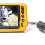 iBall-58GHz-Wireless-Magnetic-Trailer-Hitch-Car-Truck-Rear-View-Camera-LCD-Monitor-0-1
