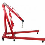 2-Ton-Foldable-Engine-Hoist-Cherry-Picker-Shop-Crane-Jack-Lift-8-Ton-Hand-Pump-Hydraulic-Ram-0-0