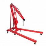 2-Ton-Foldable-Engine-Hoist-Cherry-Picker-Shop-Crane-Jack-Lift-8-Ton-Hand-Pump-Hydraulic-Ram-0