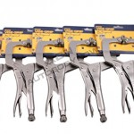 5-Pack-Irwin-20-Vise-Grip-11SP-11-Locking-C-Clamps-with-Swivel-Pads-0