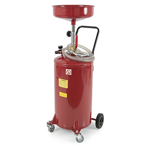 ARKSEN-20-Gallon-Portable-Waste-Oil-Drain-Tank-Air-Operated-0