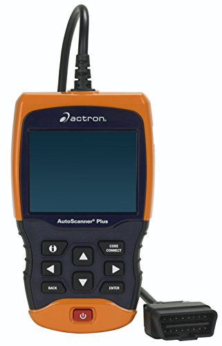 Actron-CP9680-AUTOSCANNER-Plus-OBD-IIABSAirbag-Scan-Tool-with-Color-Screen-0