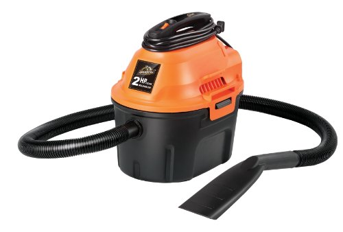 ArmorAll-AA255-Utility-WetDry-Vacuum-25-gallon-2-HP-0