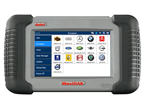 Autel-DS708-Automotive-Diagnostic-and-Analysis-System-0