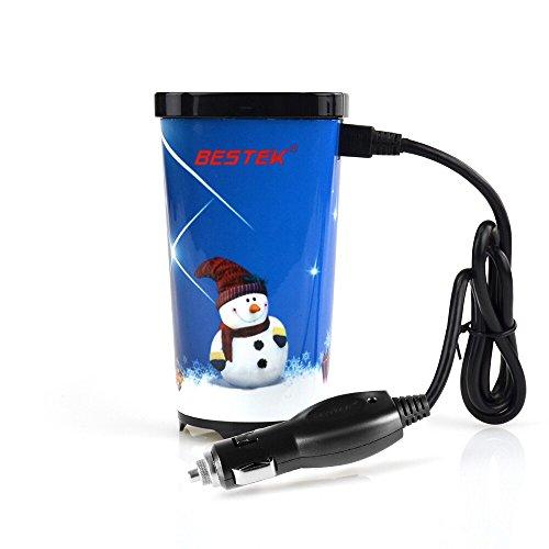 BESTEK-Power-Inverter-Cup-12V-DC-to-110V-AC-with-USB-Ports-Cigarette-Lighter-Socket-and-2-AC-Outlets-0-0
