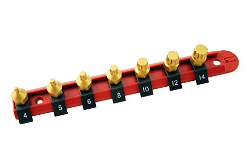 CTA-Tools-8560-7-Piece-Super-Stubby-12-Point-XZN-Dual-Drive-Bit-Set-0