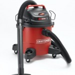 Craftsman-12004-6-Gallon-3-Peak-HP-WetDry-Vac-0