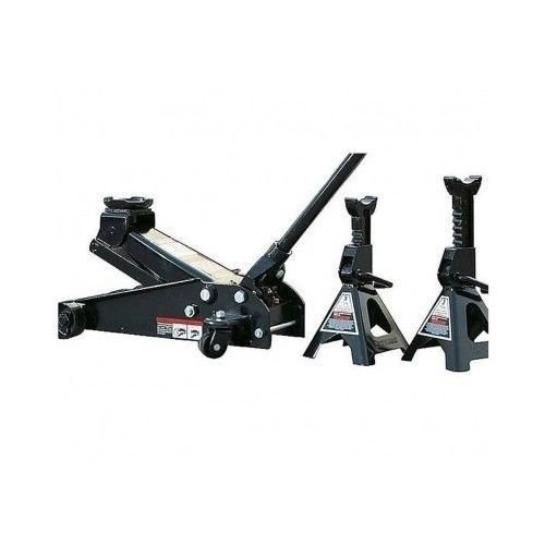 Craftsman-3-Ton-Floor-Jack-Jack-Stands-and-Creeper-Set-by-Craftsman-0-1