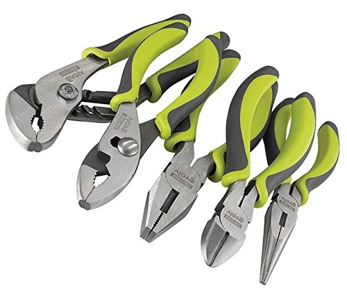 Craftsman-Evolv-5-Piece-Pliers-Set-0