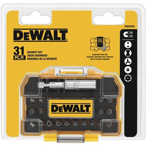DEWALT-DWAX200-Security-Screwdriving-Set-31-Piece-0