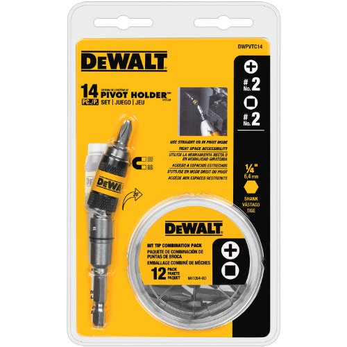 DEWALT-DWPVTC14-14-piece-Pivot-Holder-Set-0