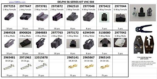 Delphi-56-Series-Kit-504-Pcs-with-Tool-0-0