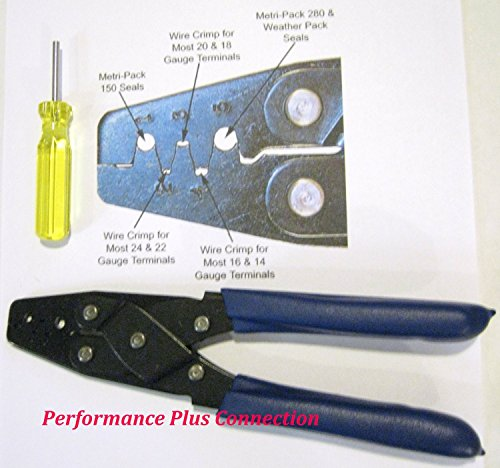Delphi-Packard-Weatherpack-Crimper-Tool-Kit-0