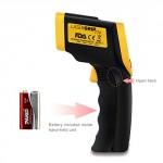 Etekcity-Lasergrip-774-Non-contact-Digital-Infrared-Thermometer-YellowBlack-0-1