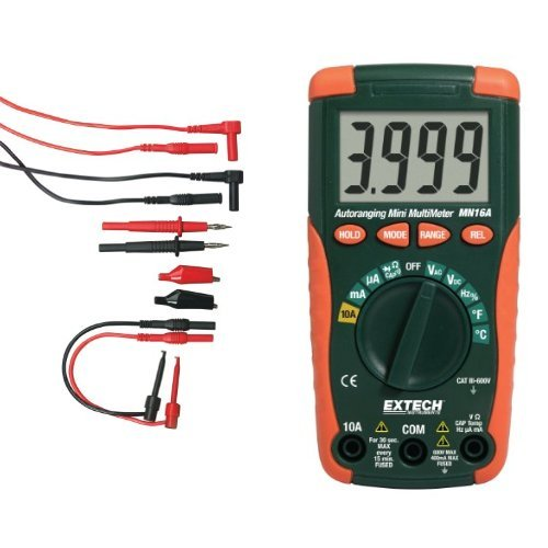 Extech-TL809-Electronic-Test-Lead-Kit-0