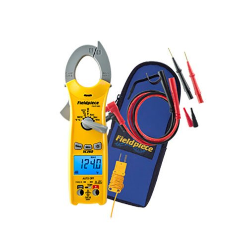 Fieldpiece-SC260-Compact-Clamp-Multimeter-with-True-RMS-0