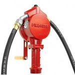 Fill-Rite-FR112-Rotary-Hand-Pump-Telescoping-Suction-Pipe-8-Delivery-Hose-Hose-end-Spout-0