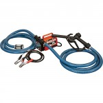 Fill-Rite-FR1614-Diesel-Fuel-Transfer-Pump-with-Hoses-12-Volt-10-GPM-Model-FR1614-0