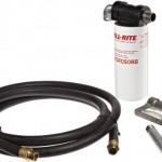 Fill-Rite-H034KTH0909-Hose-Kit-for-Gravity-Tanks-12-Delivery-Hose-Filter-Manual-Nozzle-0