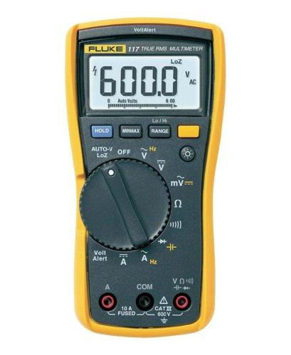 Fluke-117-Electricians-Multimeter-0