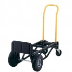 Harper-Trucks-Nylon-Convertible-Hand-Truck-with-10-wheels-0-0