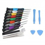 Kaisi-16-Piece-Precision-Screwdriver-Set-Repair-Tool-Kit-for-iPad-iPhone-Other-Devices-Kaisi-16-Piece-0-1