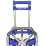 Magna-Cart-Personal-150-lb-Capacity-Aluminum-Folding-Hand-Truck-0