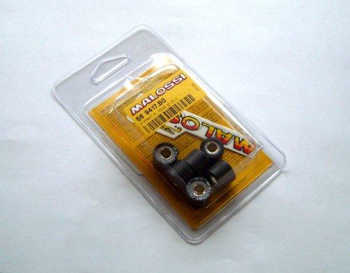 Malossi-669823F0-Variator-HTRoll-Rollers-16X13mm-41-gram-0