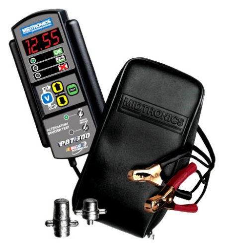 Midtronics-PBT300-Battery-Charging-Starting-System-Tester-0-0