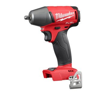 Milwaukee-2754-20-M18-FUEL-38-Compact-Impact-Wrench-Torque-210-ft-lbs-2520-in-lbs-4-Speed-Mode-Bare-Tool-0