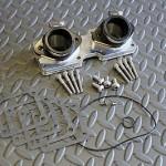 NEW-Banshee-BILLET-intakes-manifold-boots-32-33-34-35mm-intake-1987-2006-0-0